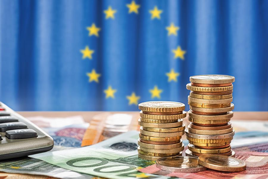 Taxes-Europe