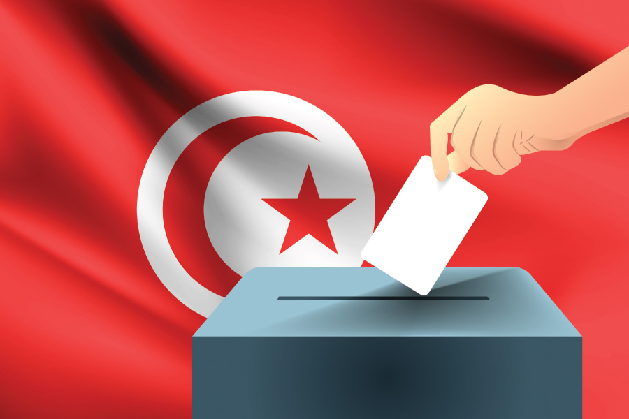 Tunisie-Président