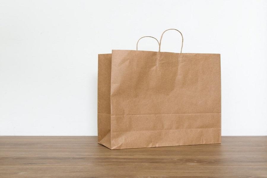 Réussir un évènement grâce au papier Kraft