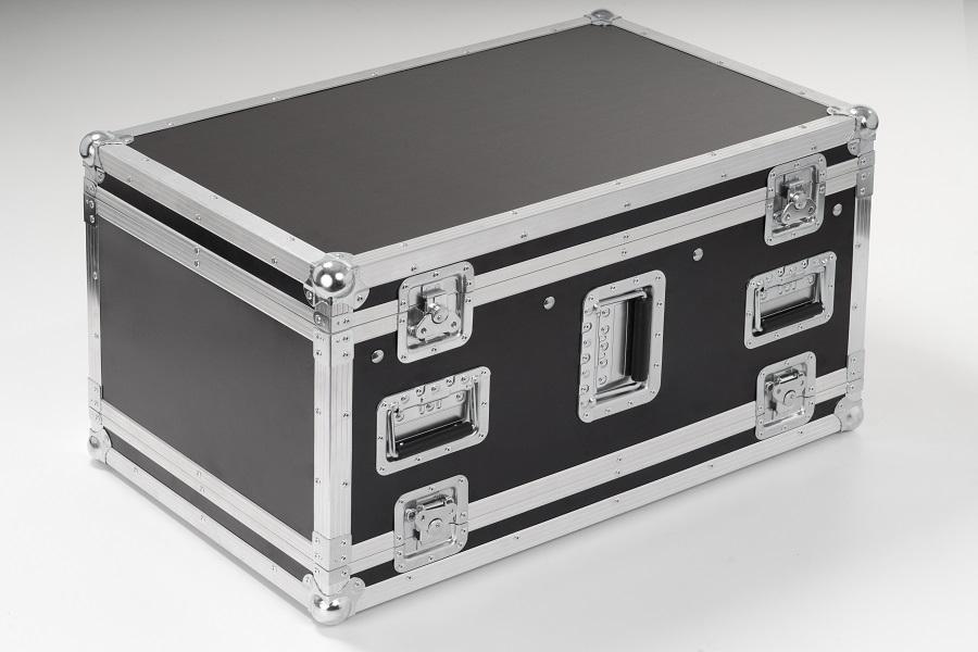 Les flight cases : transporter vos affaires en sécurité